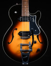 Montreal Premier P90 GT (Sunburst With Bigsby)