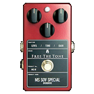 Free The Tone, Matt Schofield  Signature MS SOV Special (MS-1V)
