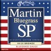 Martin Bluegrass 80/20 Bronze Acoustic 13-56