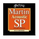 MSP3150 - SP 80/20 Bronze Light/Medium Acoustic Guitar 12.5 - .55