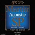 Martin SP 92/8 Phosphor Bronze Med 13-56