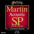 Martin SP 92/8 Phosphor Bronze Light 12-54