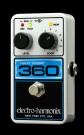 Electro Harmonix Nano Looper 360, Delay & Looper