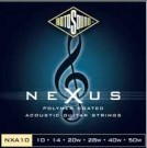 Nexus Coated Strings