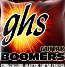Boomers GB-LOW Nickel Electric Guitar Strings 11-53