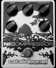 Catalinbread Nicompressor (Soft Pearl)