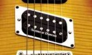 Seymour Duncan Jeff Beck Nighthawk pickup