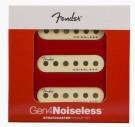 Noiseless Stratocaster Pickups (Gen 4)