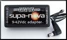 Supa Nova 9 - 12V DC adapter