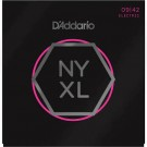 D'Addario NYXL0942 Electric Guitar Strings 9 - 42