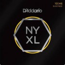 D'Addario NYXL1046 Electric Guitar Strings 10 - 46 (Inc Pro-Winder)