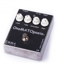 OMP-1 OnoMATOpoeia - Booster/Overdrive