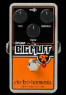 Op-Amp Big Muff Pi - Distortion/Sustainer