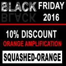 Orange - Black Friday 2016