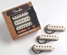 Fender Original 57/62 Strat Pickups Set of 3 (Aged White)