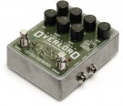 Electro Harmonix Over­lord Over­drive/​Boost