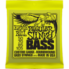 Regular Slinky Bass Nickel Wound  50-105