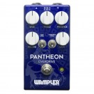 Pantheon Overdrive