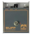 PEBUFF BUFF Buffer and Booster Pedal