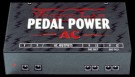 Pedal Power AC, VL-PAEX