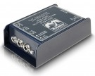 Palmer MI Y-BOX - Splitter for Guitars PGA03