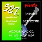 Mandolin 527's Medium Gauge Ball End