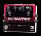 Echolution 2 Ultimate Programmable Multi-Tap Modulation Delay Pedal