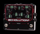 Echolution 2 Deluxe Programmable Tap Modulation Delay