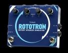 Pigtronix Rototron Rotary Speaker Simulator
