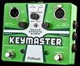 Pigtronix Keymaster Signal Router and FX Loop