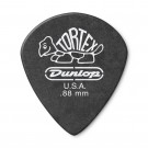 Jim Dunlop Tortex Pitch Black Jazz III .88mm