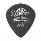 Jim Dunlop Tortex Pitch Black Jazz III 1.00mm