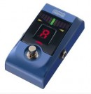 Korg Pitchblack  Digital Chromatic Floor Tuner (Blue)