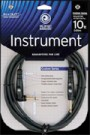 "Planet Waves PW-GRA-10 Custom Lead 1/4"" Jack to Jack"