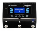 TC Helicon Play Acoustic, Vocal Harmony Fx, Guitar Fx