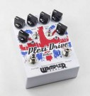 Wampler Plexi Drive Deluxe Drive Pedal