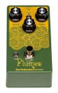 EarthQuaker Devices Plumes Overdrive Fx pedal