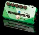 PigTronix PolySaturator Overdrive