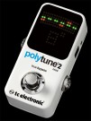TC Electronics PolyTune 2 Mini