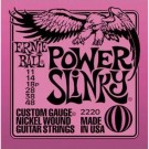 Ernie Ball Power Slinky Guitar String Set 11 - 48