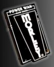 Morley Power Wah, GLO in the dark, limited addition