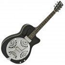 VRC800BK Resonator Guitar
