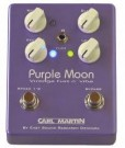 Carl martin  Purple Moon Vibe and Fuzz