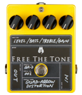 Free The Tone, Quad Arrow Distortion QA-2