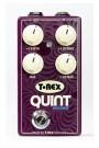 T-Rex Quint Machine Octave Pedal