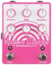 EarthQuaker Devices Rainbow Machine V2 Pitch Shifting Harmoniser