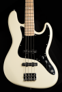 RBJ-67 Bass Guitar (White)