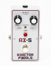 Reactor Pedals AZ-5