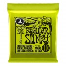 Regular Slinky Electric Guitar Strings, 3 Pack (10 - 46)