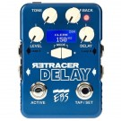 EBS Retracer Digital Delay Fx Pedal